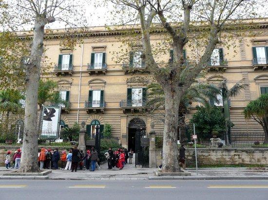 fondazione ebbene catania hotels - photo#7