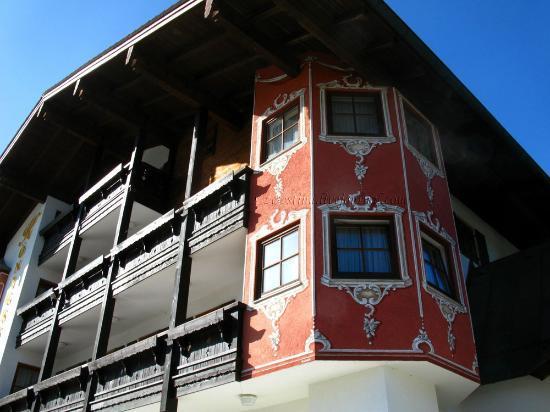Hotel Konigsseer Hof
