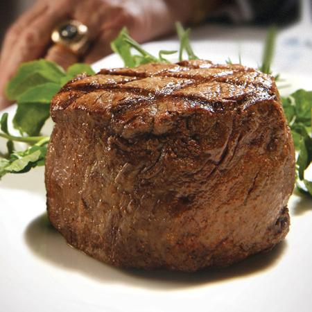 Shula's 347 Grill: Shula Cuts, The BEST Beef Money Can Buy!