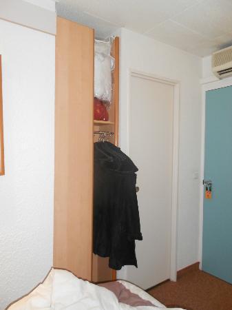 Ibis Limoges Centre : Chambre pour 2 personnes adultes 2°Vue
