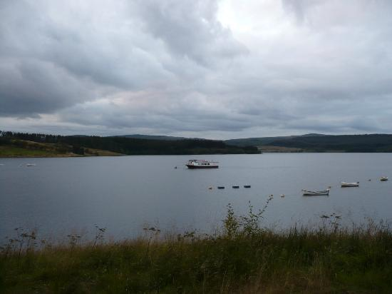 Kielder Lodges照片