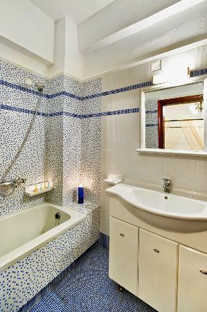 Villa Soula: Bathroom