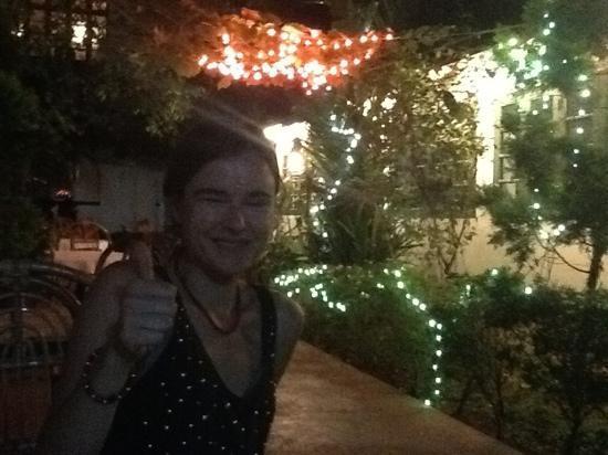 Oceanos Restaurant: soddisfatti e satolli