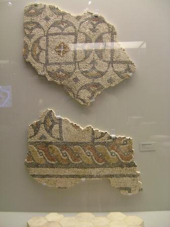 Museo de Arqueología de Murcia.
