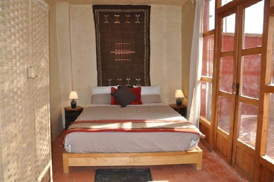 Riad Tafilag : Suite Djebel