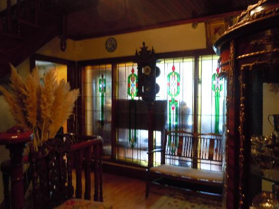 Killyon Guest House: Interior