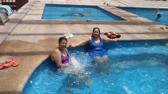 Hotel Balneario San Juan Cosala: DESCANSO