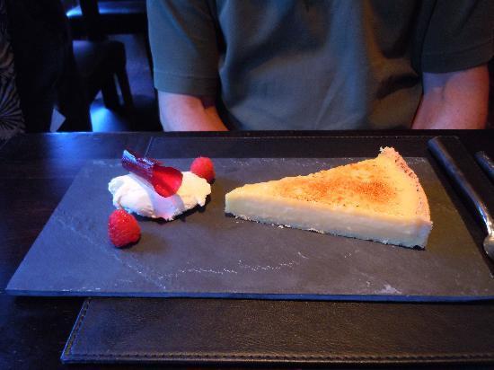 Mulcahy's Bar and Restaurant: Dessert