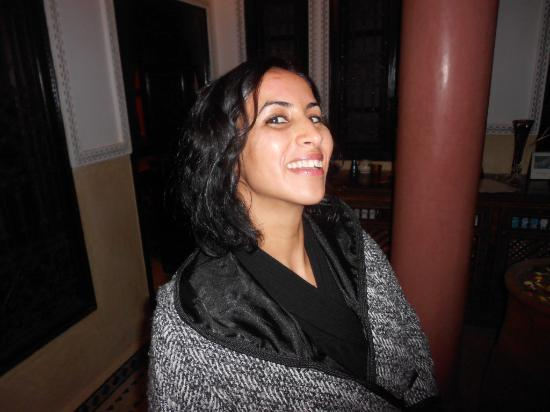 Riad Princesse du Desert: Samira