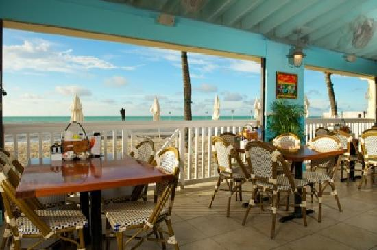 Southernmost beach cafe key west menu prices for W austin in room dining menu