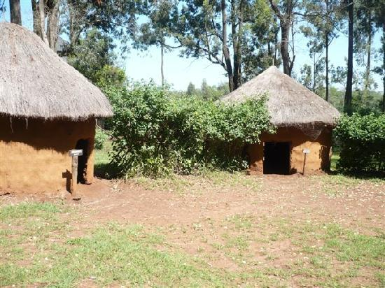 Homes picture of bomas of kenya nairobi tripadvisor - Kenay home malaga ...