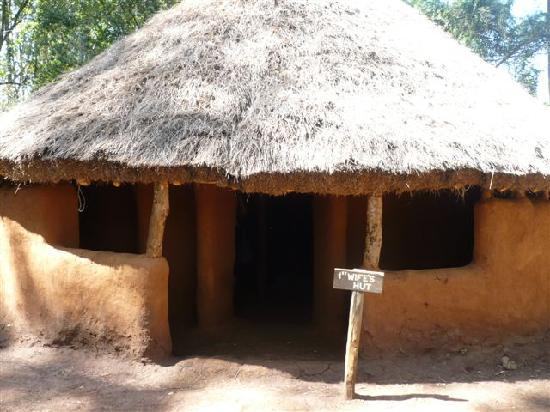 Homes - Picture of Bomas of Kenya, Nairobi - TripAdvisor