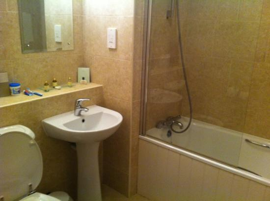 Nice Bathroom Picture Of Muthu Clumber Park Hotel And Spa Clumber Park Tripadvisor