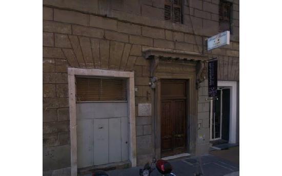 Hotel Italia - Entrance