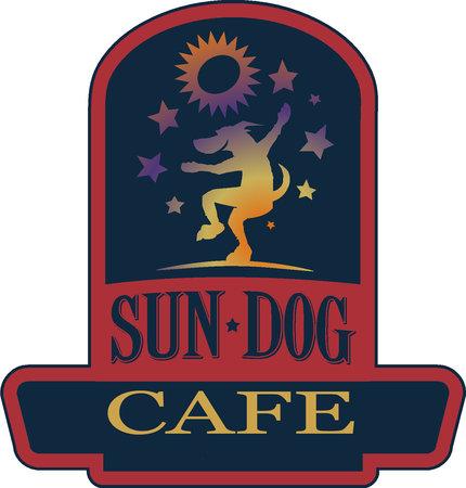 Sun Dog Cafe: 1-208-787-3354