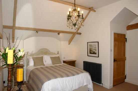 Somerset Bed and Breakfast: The Cambry Bedroom