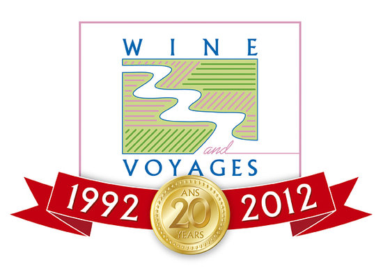 Wine and Voyages : 20 YEARS OF GREAT WINE TOURS!
