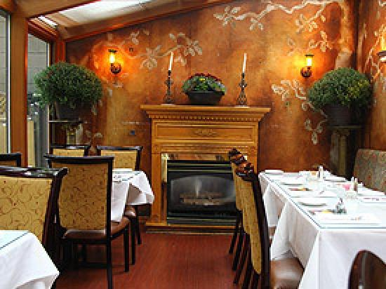 Photo of Restaurant The PearTree at 507 Parliament St, Toronto M4X 1P3, Canada