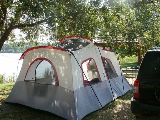 Photo of KOA Campground Mount Pleasant