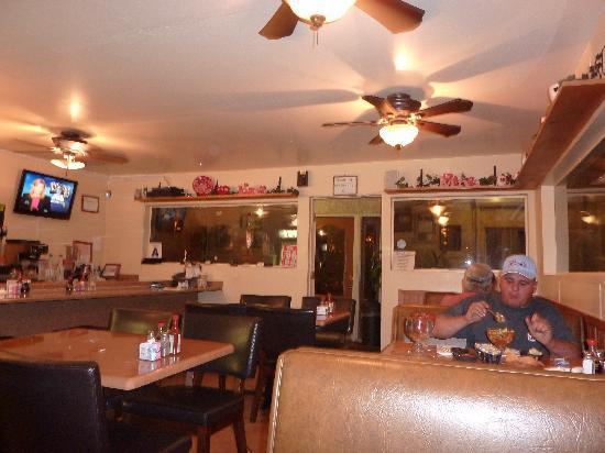 Andy Restaurant In Indio Ca
