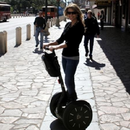 Segway Nation: Segway Tour