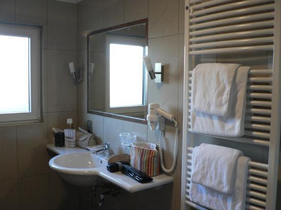 Hotel Kastenholz: standard room