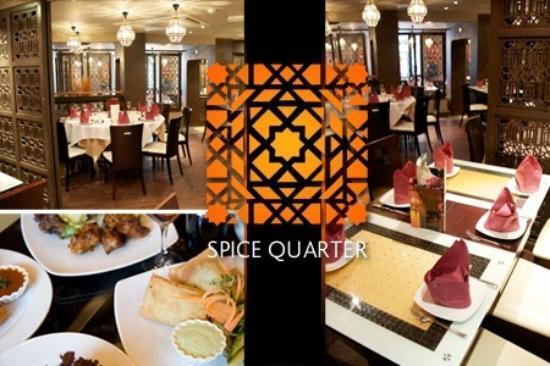 Spice Quarter - Leeds: Spice Quarterer