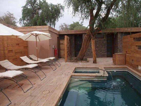 Lodge Andino Terrantai照片