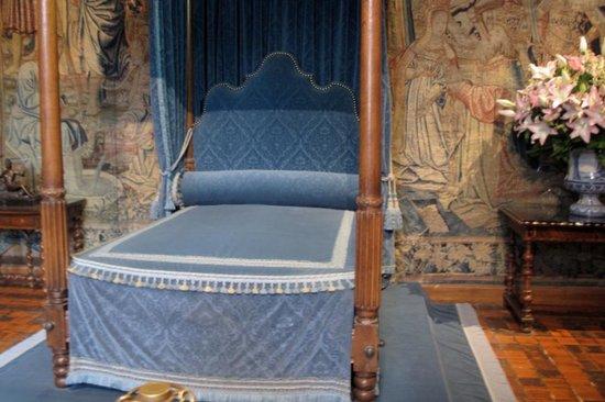 Château de Chenonceau : Chenonceau