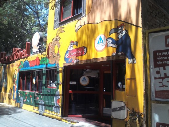 Hostel International Mendoza