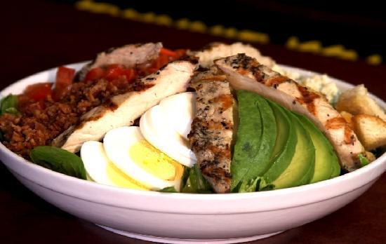 Cardigan's: Fresh Cobb Salad
