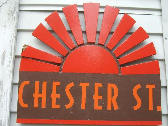 Chester Street Backpackers: Chester St Backpackers