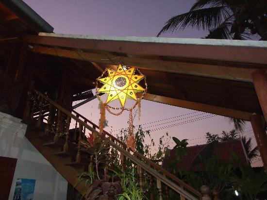 Suan Keo Guesthouse: Suan Keo