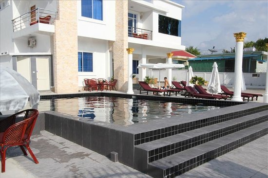 Photo of Cheers Boutique Hotel, Restaurant and Bar Sihanoukville
