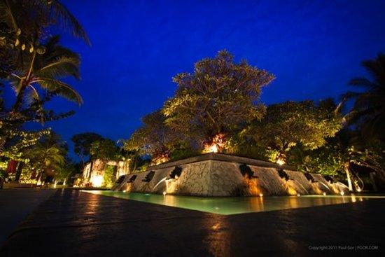 Sheraton Mustika Yogyakarta Resort and Spa: photo by Paul Gore