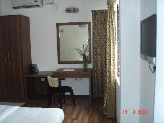 Thyme The Transit: Executive Serviced Room 2