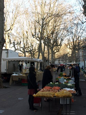 Marche Alimentaire St-Antoine Celestins