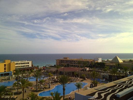Iberostar Fuerteventura Park: Vistas habitación