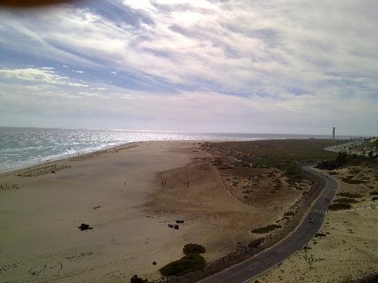 Iberostar Fuerteventura Park: Vistas Playa
