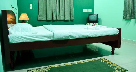 Asokantham Luxury Serviced Apartments: Standard Room