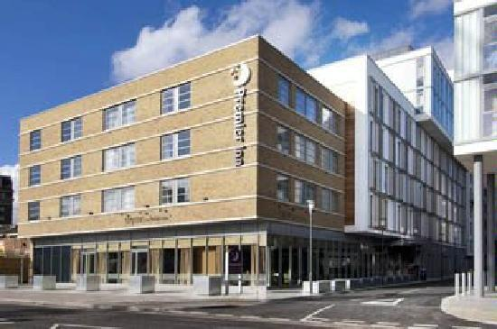 Premier Inn London Greenwich Hotel: getlstd_property_photo
