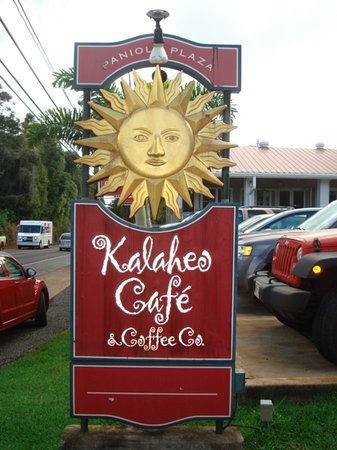 ‪Kalaheo Cafe & Coffee Company‬