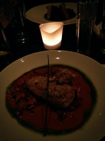 Brasserie: Dinner