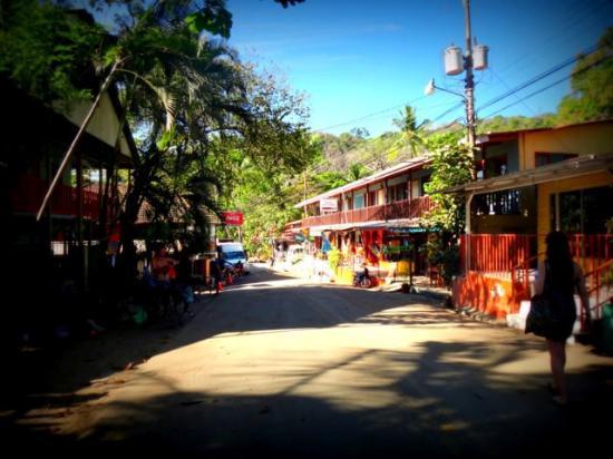 Hotel Casitas Sollevante: MONTEZUMA 2 Hotel sollevante