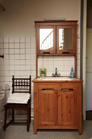 Villa St. Simon : bathroom Julien