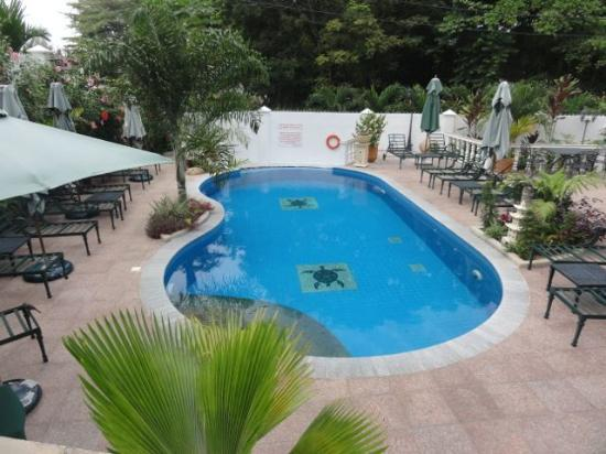 Hanneman Holiday Residence: Great place