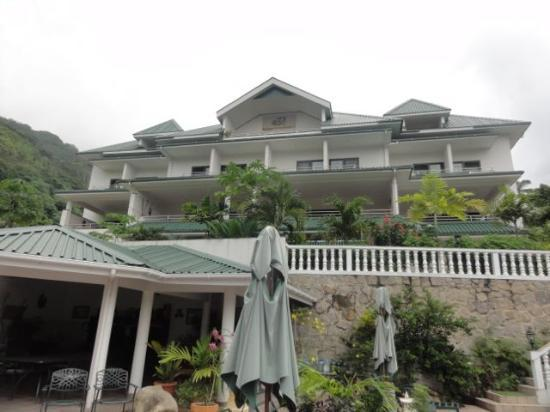 Hanneman Holiday Residence : Great place