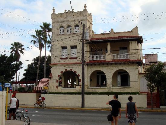 Hotel Horizontes Pullman: L'hote Pullman