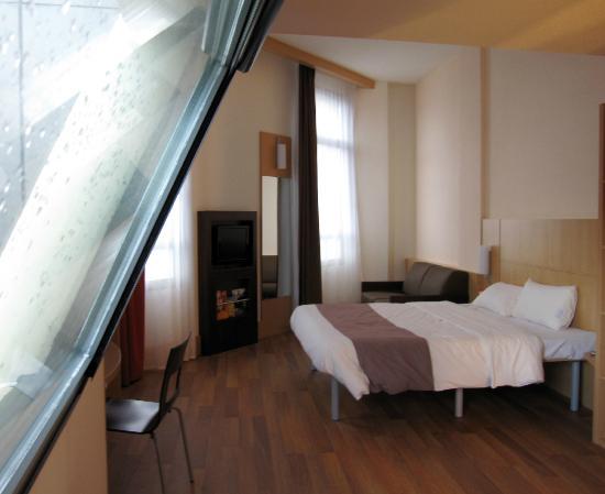 Ibis Bilbao Centro: Habitacion 505