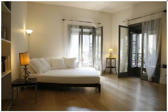 Milanosuites: Suite